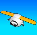天空滑翔机3D安卓版