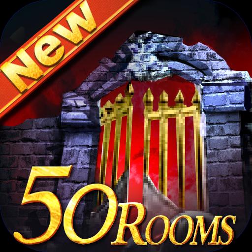 密室逃脱新50房间无限提示版