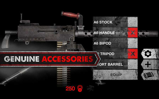 真实武器模拟器二战完整版