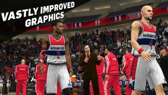 NBA2K15直装版下载