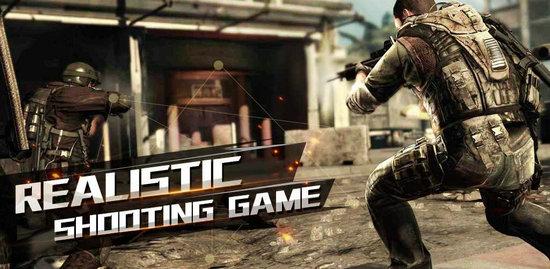 关键行动全球攻势游戏下载