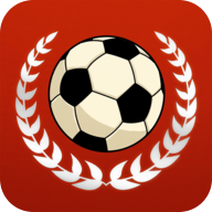 足球传奇赛游戏