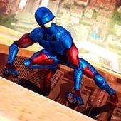 蜘蛛棒英雄安卓版
