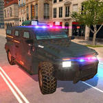 美国警车驾驶游戏