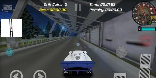 玛莎拉蒂模拟驾驶手机版