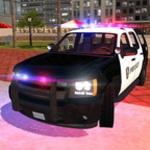 美国警察Suv驾驶中文版