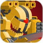 超级组合机器人无限钻石金币版