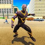 超级英雄城市大作战游戏