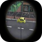 城市狙击之谜无限体力版