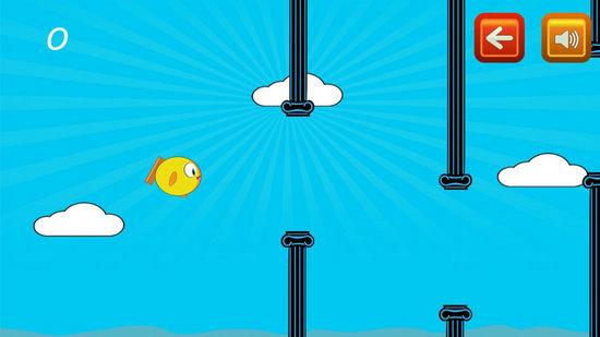 喷气鸡跳跳手游