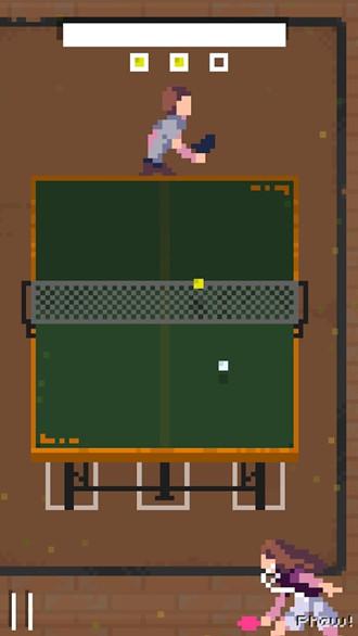 罗菲乒乓球安卓版