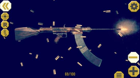 终极武器模拟器汉化版