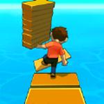 搭木板过桥游戏安卓版
