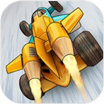 喷射赛车2汉化版