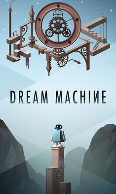 造梦机器人中文版