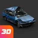 碰撞测试模拟器销毁汽车完整版