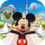 迪士尼梦幻王国游戏