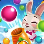 兔子泡泡龙无限金币版
