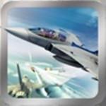 现代战斗机战斗游戏
