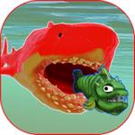 饥饿的鱼模拟器安卓版