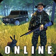 在线狩猎游戏中文版