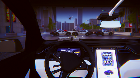 电动汽车模拟器游戏下载