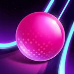 电音球球游戏