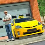 出租车模拟器2021无限金币版