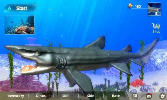 太陆鲨模拟器破解版下载