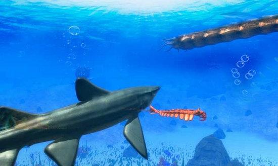 太陆鲨模拟器汉化版