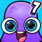 Moy 7虚拟宠物无限金币版
