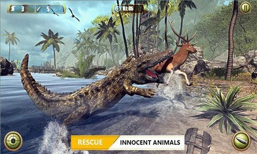 野生动物园射击最新版