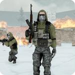 二战雪地战争游戏
