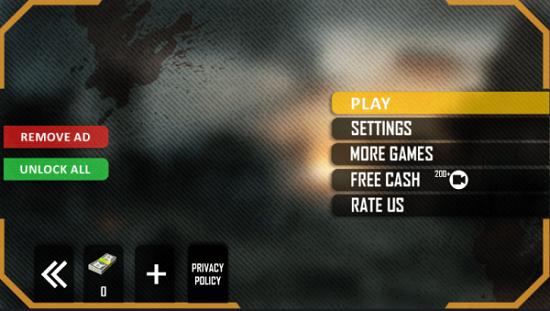 二战雪地战争游戏下载