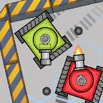 双人坦克对决安卓版