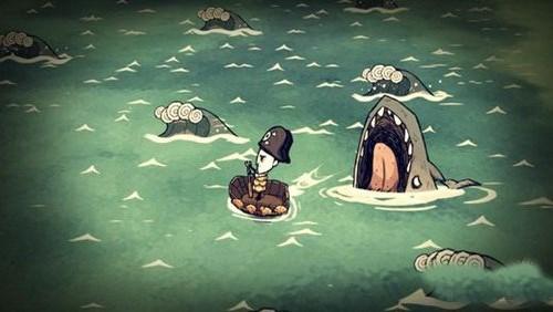 饥荒海滩中文版