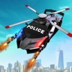 飞警机器人中文版