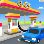 放置加油站公司游戏