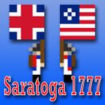 像素兵团萨拉托加战役中文版