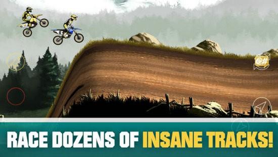 疯狂越野摩托车2游戏下载