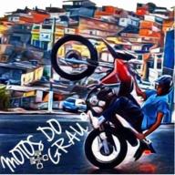 摩托车模拟器BR游戏