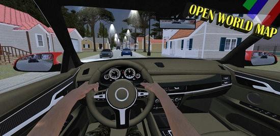 多人汽车驾驶模拟2020游戏下载