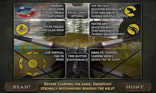 恐龙猎人手机版下载