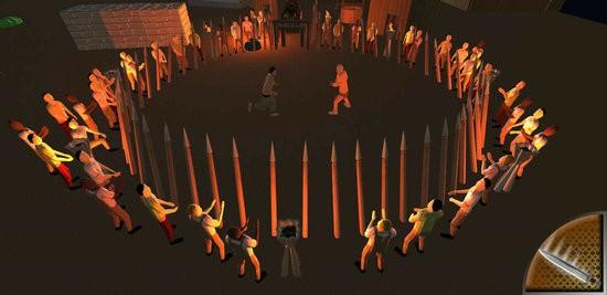 第一滴血复仇游戏下载