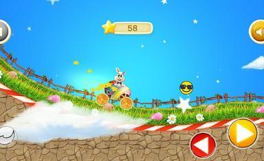 复活节小兔子赛跑游戏下载