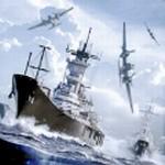战斗军舰解锁全军舰版