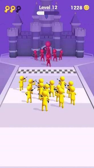 枪战3D游戏手机版
