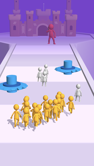 团结行动无限金币钻石版