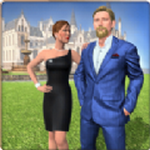 富豪家庭模拟修改版