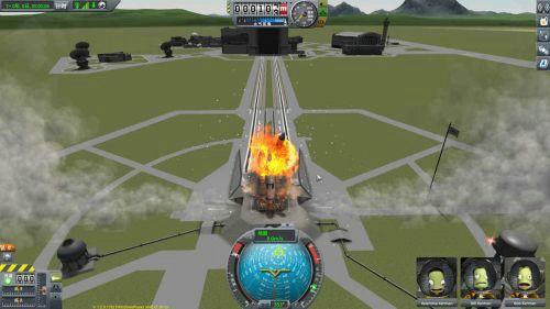 坎巴拉太空计划下载